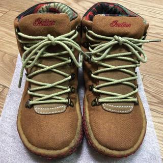 インディアン(Indian)の靴(ブーツ)
