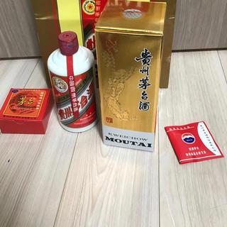 貴州茅台酒 2010飞天 53度 500ml未開封(その他)