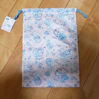サンリオ(サンリオ)の巾着袋(その他)