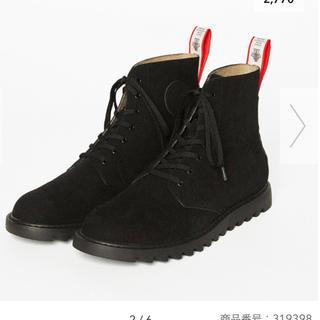 ジーユー(GU)のGU studio seven ブーツ(ブーツ)
