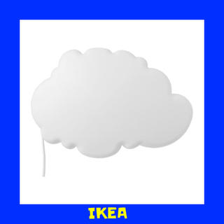 IKEA - IKEA DRÖMSYN ウォールランプ 雲 クラウド
