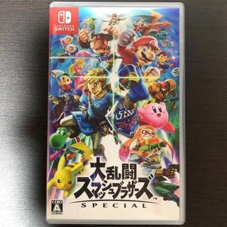 Nintendo Switch - スマブラ
