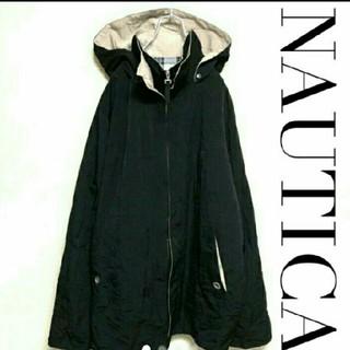 ノーティカ(NAUTICA)のNAUTICA ノーティカ 90s ナイロンジャケット(ナイロンジャケット)