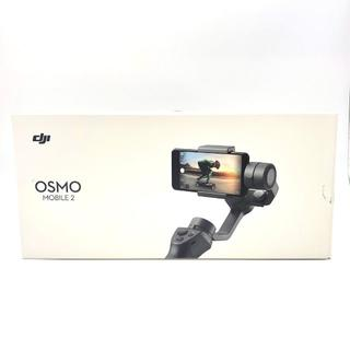 OSMO MOBILE 2 スタビライザー スマホ 自撮り棒