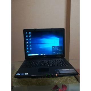 エイサー(Acer)の中古品 acer TravelMate 5330-W721 (ノートPC)