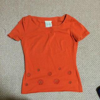 シビラ Tシャツ(Tシャツ(半袖/袖なし))