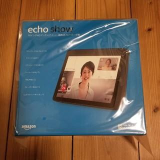 エコー(ECHO)のAmazon Echo Show(スピーカー)