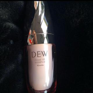 デュウ(DEW)のDEW モイスト リフトエッセンス  新品!(美容液)