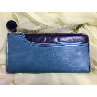 パッカパッカ(pacca pacca)のパッカパッカ 長財布(財布)
