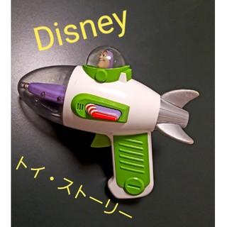 ディズニー(Disney)のディズニーリゾート バズライトイヤー アストロブラスター 電子銃 おもちゃ(その他)