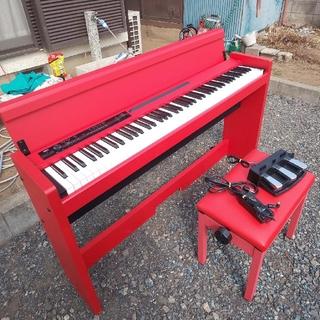 電子ピアノコルグ良品(電子ピアノ)