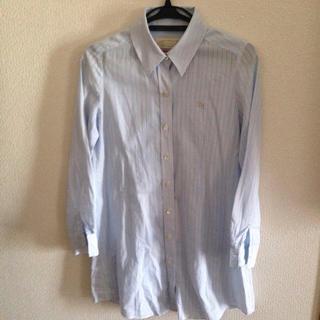 チェスティ(Chesty)のchesty ロングシャツ(シャツ/ブラウス(長袖/七分))
