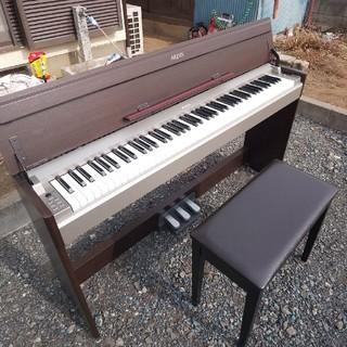電子ピアノYAMAHA良品(電子ピアノ)