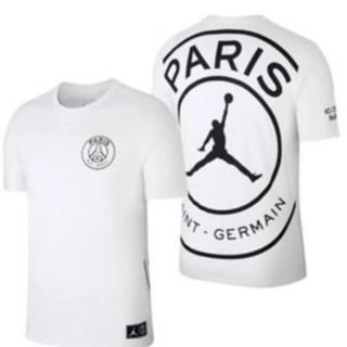 NIKE - パリ・サンジェルマン ジョーダン ロゴTシャツ S PSG NIKE Paris