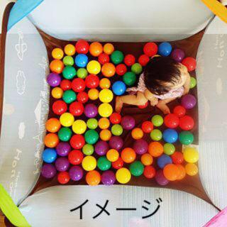 カラーボール カラープール(ボール)