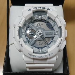 G-SHOCK - ジーショック ホワイト