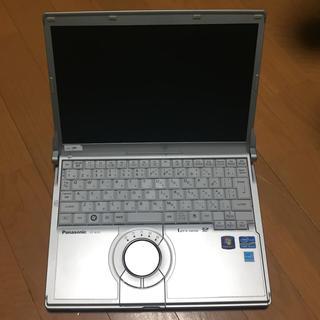 Panasonic - Let's note CF-N10