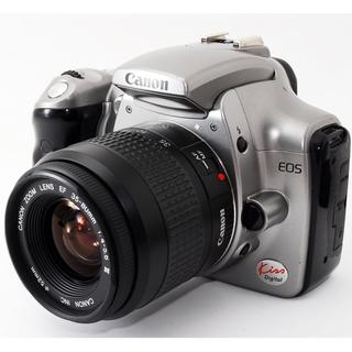 Canon - ❤️スマホに送れる*\(^o^)/*❤️キャノンEOS Kiss digital
