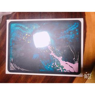 アイパッド(iPad)のApple iPad Pro 11インチ Wi-Fi 256GB シルバー(タブレット)