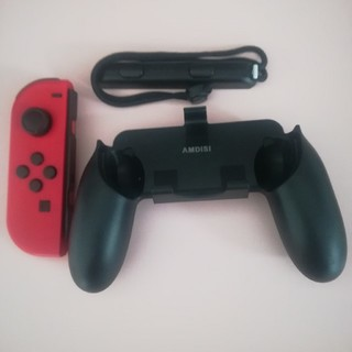 Nintendo Switch - ジョイコン グリップセット