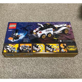 レゴ(Lego)のレゴ バットマン 10753(その他)