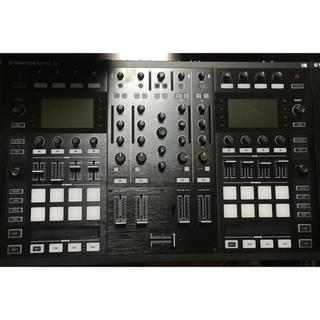 【美品】TRAKTOR KONTROL S8 PCDJコントローラー(PCDJ)