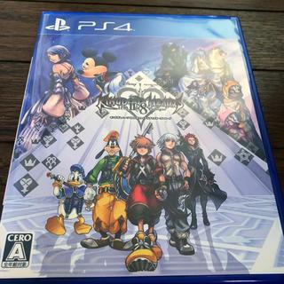 PlayStation4 - キングダム ハーツ HD 2.8 ファイナル チャプター プロローグ