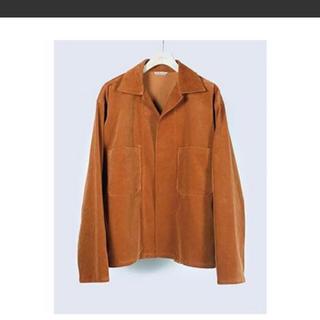 コモリ(COMOLI)の専用  ジャケットのみ(テーラードジャケット)