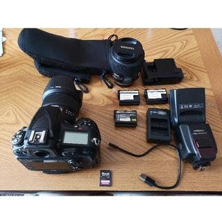 Nikon - NIKON nikon D810 まとめセット