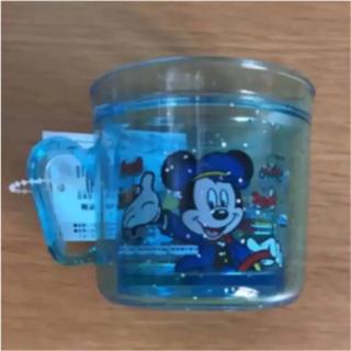 ミッキーマウス - 新品 ディズニーリゾート限定  ミッキー  プラスチック コップ パーク完売