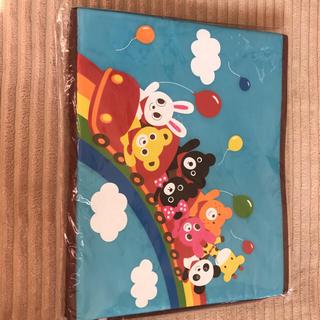 ミキハウス(mikihouse)のMIKIHOUSEおもちゃ箱!非売品(その他)