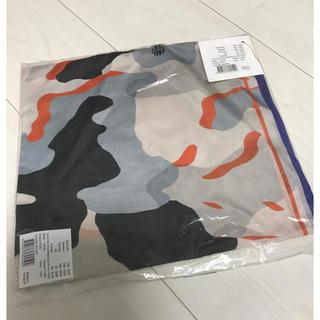 バウムウンドヘルガーデン(BAUM UND PFERDGARTEN)の新品 バウム ウンド ヘルガーデン スカーフ(バンダナ/スカーフ)