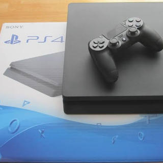 PlayStation4 - ps4