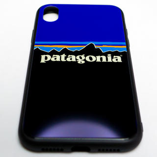 patagonia - パタゴニアiPhoneケース6/7/8/8P/X/XS/Max/XR用2