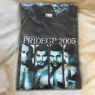 PRIDE GP 2005 (Tシャツ)