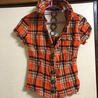 ダイア(d.i.a)のシャツ(シャツ/ブラウス(半袖/袖なし))