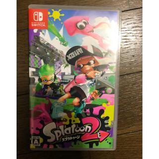 Nintendo Switch - ニンテンドー スイッチ switch  スプラトゥーン2