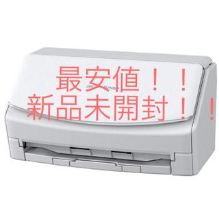 フジツウ(富士通)の新品!富士通 FUJITSU ix1500 スキャンスナップ スキャナー(PC周辺機器)