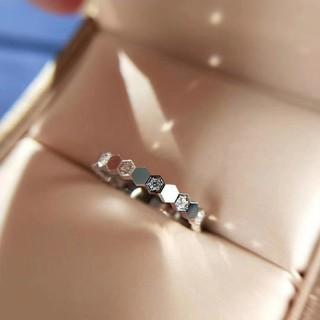 ショーメ(CHAUMET)のCHAUMET ショーメ リアン 指輪(リング(指輪))