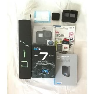 GoPro - GoPro HERO7 BLACKセット