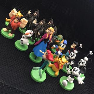 ディズニー(Disney)のチョコエッグ ディズニー(フィギュア)