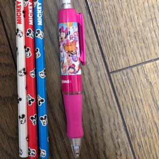 ディズニー(Disney)のディズニー ミッキー シャーペン(鉛筆)