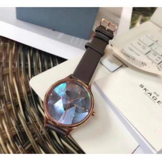スカーゲン(SKAGEN)のほぼ新品★スカーゲン/SKAGEN★レディース腕時計★SKW2390★星空(腕時計)