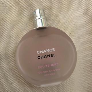 シャネル(CHANEL)のN 様 専用♡CHANEL チャンス オー ヴィーヴ ヘアミスト 35ml  (その他)