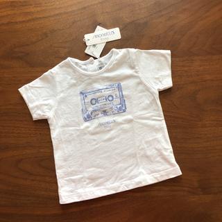 コドモビームス(こどもビームス)のsimonetta tiny シモネッタ タイニー ベビーTシャツ 3m60cm(シャツ/カットソー)