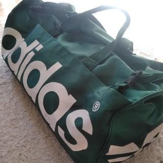 アディダス(adidas)のadidas ドラムバッグ 旅行かばん(ドラムバッグ)