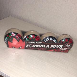 エレメント(ELEMENT)の新品 スケボーウィール SPITFIRE formula four 51mm(スケートボード)