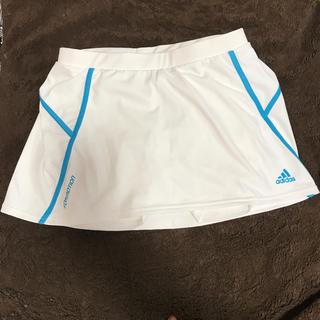 アディダス(adidas)のテニス レディース スカート アディダス Clima365(その他)
