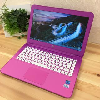 ヒューレットパッカード(HP)のHP Stream 13 モバイルノートPC(ノートPC)