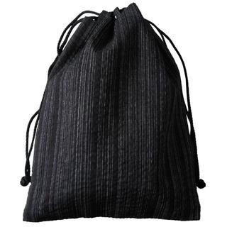 新品送料込み 男性用 信玄袋 巾着 小物入れ きんちゃく K572(その他)